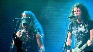 Accept - London Leatherboys (Live at Badlands Pawn in Sioux Falls, SD)