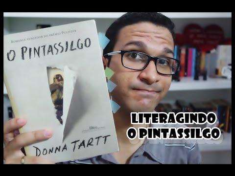 LiterAgindo - Crítica O Pintassilgo