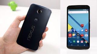 Review: Google Nexus 6 (Deutsch) | SwagTab
