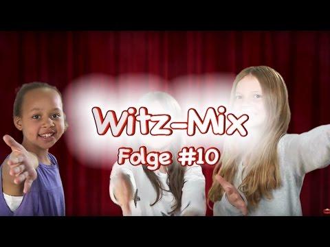 Kinderwitze - Witz-Mix Folge #10