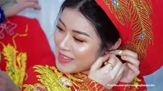Full toàn tập đám cưới ca sĩ Lâm Chấn Huy - cô dâu Thu Hương
