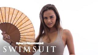 SI Swimsuit 2017 Casting Calls: Xenia Deli | Sports Illustrated Swimsuit