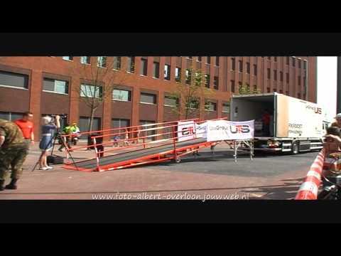 Boxmeer verhuizing Maasziekenhuis 22-04-2011