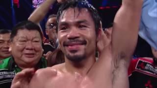 Геннадий Головкин против Мэнни Пакьяо   Новый бой легенд бокса в 2017 году