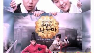 01. Rooftop Prince - After - A Long Time -- Baek Ji Young