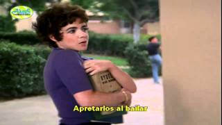 GREASE - there are worse things i could do (SUBTITULADA AL ESPAÑOL) HD - AkeusproduccioneS
