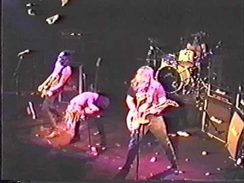 """Spitfire America...""""Alive In The Lost And Found""""...Live at Club Lingerie....1994....mov"""