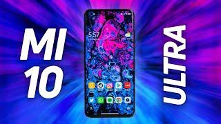 Xiaomi Mi 10 Ultra review: Big numbers, big value!