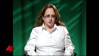 <b>Teena Marie</b> On Music Addiction In 09 Interview