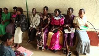 preview picture of video 'Ssubi Portrait - Health Center'