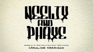 Phaxe - Angels of Destruction (Neelix Remix featuring Caroline Harrison) [Official Audio]