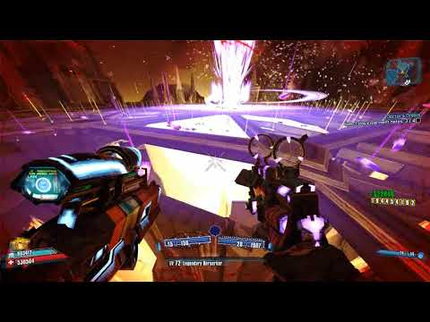 Borderlands 2: 3 Useful Console commands you can do! (With
