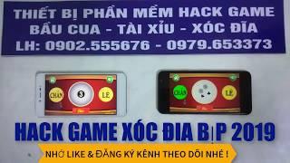 hack game xoc dia 2019 +Phương pháp đánh xóc đĩa bịp trên điện thoại Mới nhất để vào sòng luôn thắng