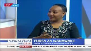 Fursa za wanawake katika uongozi (Sehemu ya pili) |Siasa za Kanda