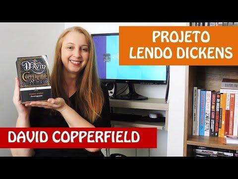 David Copperfield (Charles Dickens)    Portão Literário