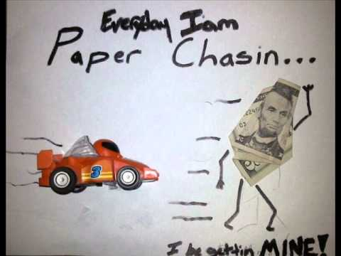 Paper Chasin - Prescription OD (production/mouse clicking by pseudoJesus)