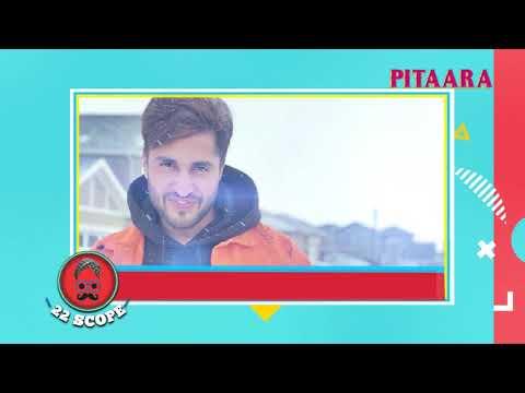 Jassie Gill | New Song | Latest Punjabi Celeb News | 22 Scope | Pitaara TV