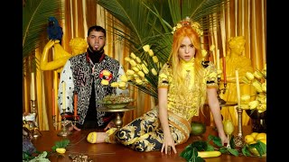 Shakira, Anuel AA - Me Gusta (Official Video)