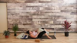 Protected: June 1, 2020 – Angela Theuerle – Restorative Yoga