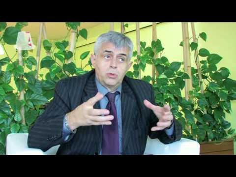 Harmonie Mutualité, Interview du président, Joseph Deniaud