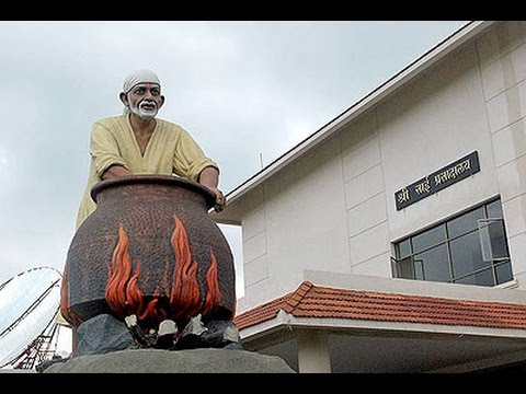 Shirdi S Maha Kitchen Shirdi Sai Prasadalaya Largest