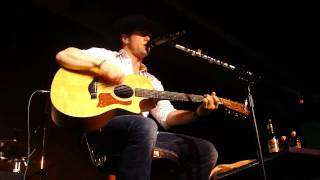 Aaron Pritchett - Done You Wrong - May 26 2010