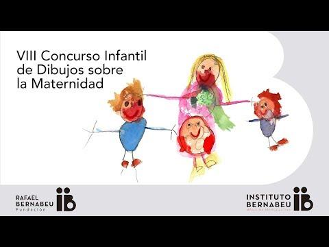 VIII Concurso infantil de dibujo Fundación Rafael Bernabeu