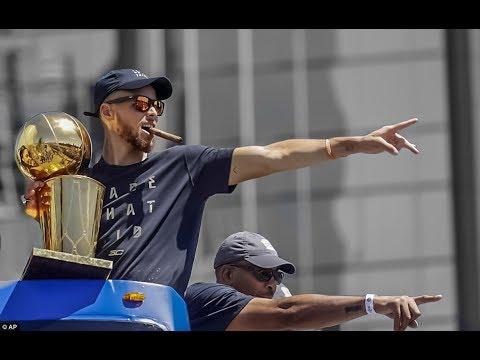 Golden State Warriors 2017 playoff run || Best Of ||
