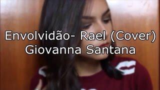 Envolvidão   Rael Da Rima   Giovanna Santana COVER