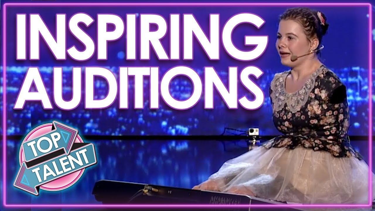 TOP INSPIRING Auditions From Around The World! | Got Talent & X