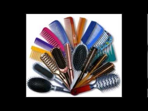 Aprende a elegir el cepillo perfecto para tu tipo de pelo