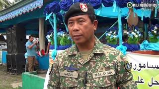 THE IMT-M13 MESSAGE DURING THE  MILF-BIAF MURSHIDEEN GENERAL ASSEMBLY