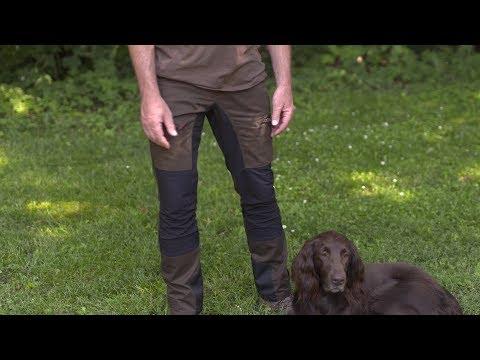 Deerhunter Hose Rogaland Stretch