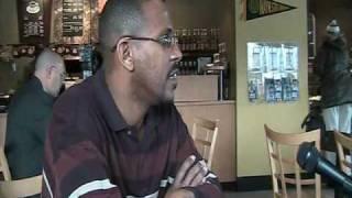 Fred Elliott Hall Interview with Java Exchange Owner Ramone Crowe