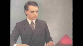 Gary Numan, A Dream of Siam