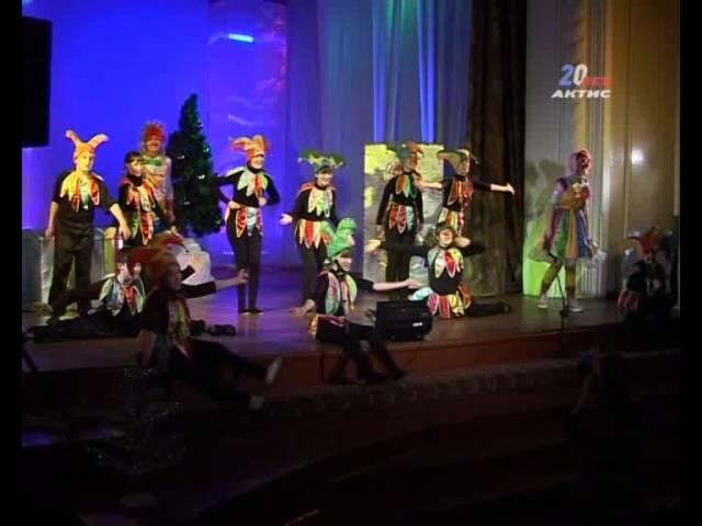 Фестиваль детских театров открылся во Дворце творчества