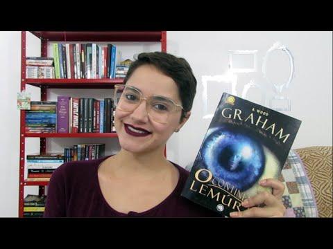 Graham - O Continente Lemúria, de Vinícius Fernandes
