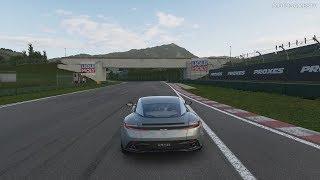Gran Turismo Sport - Aston Martin DB11