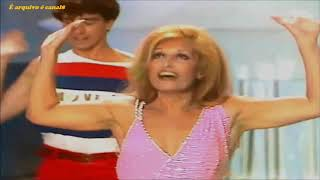تحميل اغاني Dalida -- Monday Tuesday Laissez Moi Danser MP3
