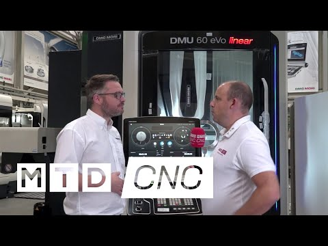 DMG MORI's Open House 23rd -26th October