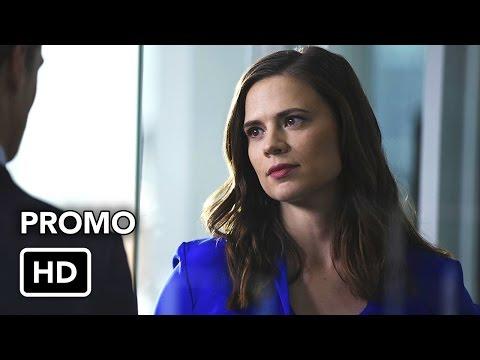 Conviction Season 1 (Promo 'Critics')