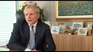 Интервю с Гриша Ганчев | 02.07.2016