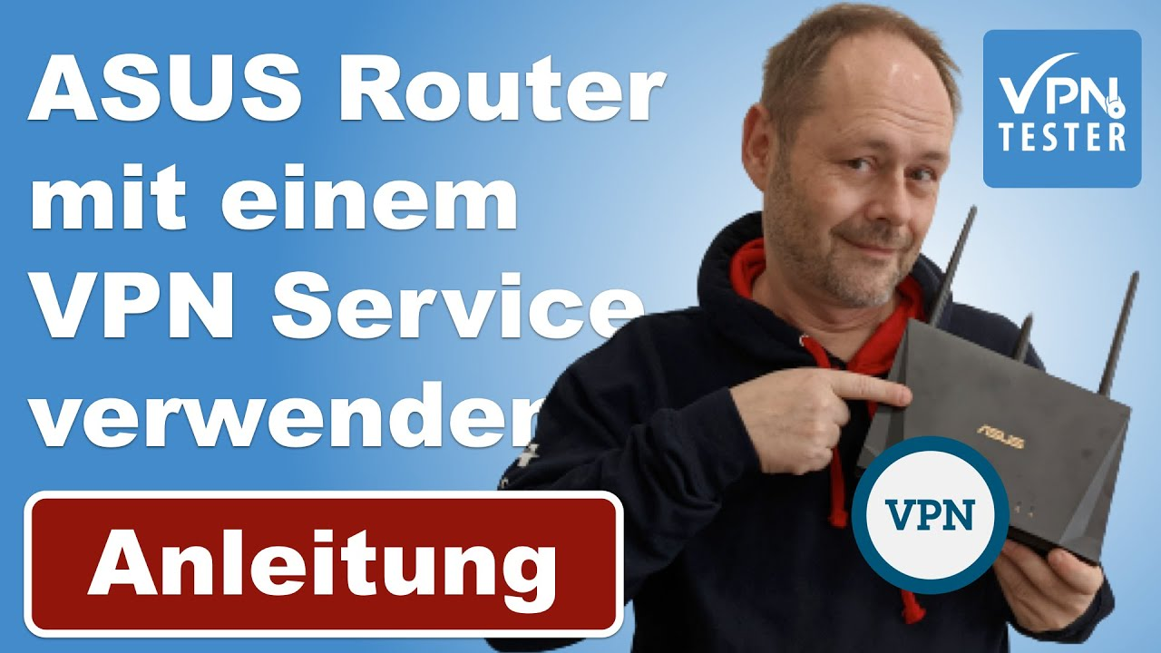 VPN Router & Services Ratgeber - Alles was Du wissen musst! 19