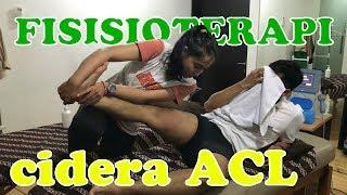 Bongkar Lutut ACL.....!!