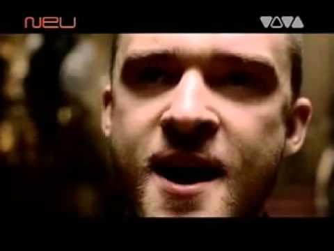 Justin Timberlake What Goes Around Comes Around (Official Music Video) Part 1