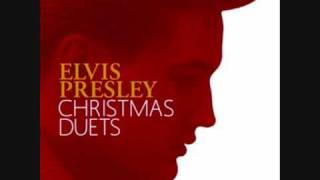 Elvis Presley & Wynonna Judd - Santa Claus is back in Town