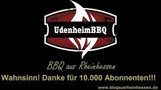 preview picture of video '10.000 Abonnenten Special: Eure Fragen, meine Antworten und die Gewinner'