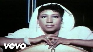 It Isn't, It Wasn't, It Ain't Never Gonna Be - Aretha Franklin feat. Whitney Houston (Video)