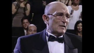Tony Leblanc, Goya 1999 a Mejor Actor de Reparto