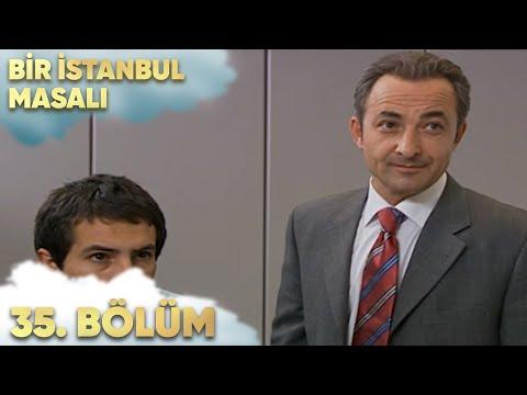 Bir İstanbul Masalı 35. Bölüm